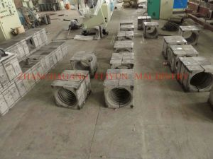 PP Corrugated Pipe Extrusion Machine pictures & photos