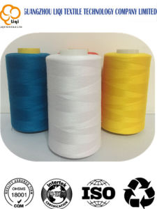 Cotton Camouflage Knitting Thread Machine Embroidery Threads pictures & photos