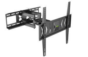 New Released Six Arm 400*400 Full Motion TV Wall Bracket