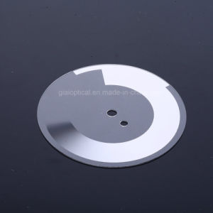 Customized Coated Circular Neutral Density Optical ND Filters Photographic Accessories pictures & photos