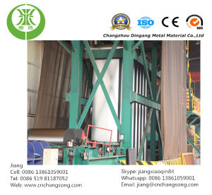 Galvanized Steel Coil Stock Z80 and Z100 pictures & photos
