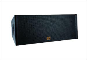 """Cheap Double 10"""" Passive 600W Line Array Speaker pictures & photos"""