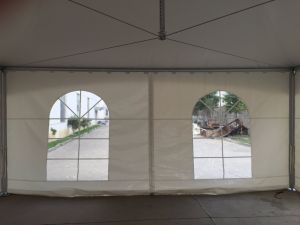 15′x15′ Outdoor Spring Top Marquee pictures & photos