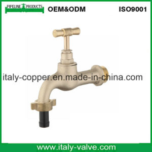 Customized Quality Washing Machine Brass Polishing Tap (AV2090) pictures & photos