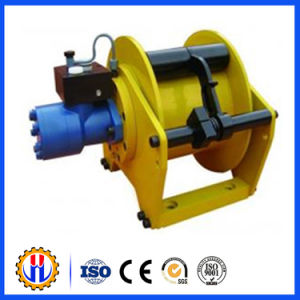 3 Ton Small Light Duty Cable Pulling Electric Winches pictures & photos