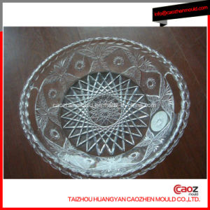 Hot Selling/High Processing Injection Fruit Plate Mold