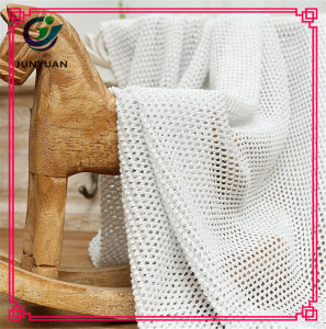 100% Polyester African Lace Fabric for Clothing Boned Fabrics China Wholesales pictures & photos