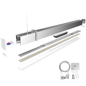 High Quality Suspension Aluminium Profile for LED Strips pictures & photos