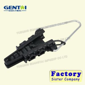 Hot Selling Low Voltage Plastic Cable Anchoring Clamps pictures & photos