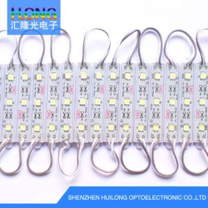 DC12V 5050 White 3p LED Module pictures & photos