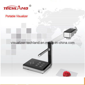 High Document Camera Portable Visualizer in Classroom pictures & photos