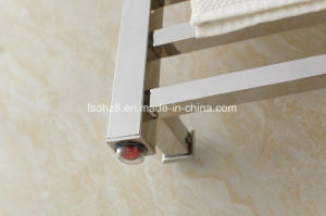 Newly Arrival Towel Rails Bathroom Heated Towel Rail (9023) pictures & photos