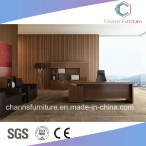 China Supplier Office Wooden Computer Desk Executive Manager Table pictures & photos