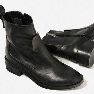 2016 New Style Men /Boy′s Boots Shoes pictures & photos