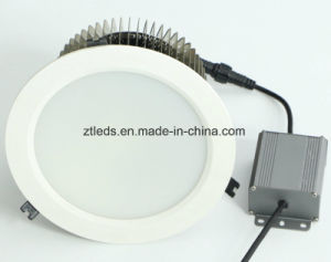 IP54 180W Recessed Downlight with CREE LED Chip for 10m Height Ceiling pictures & photos