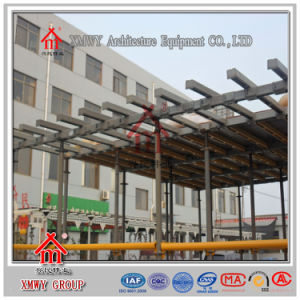 Safe and Simple Beam Formwork for Concrete Construction Building Work pictures & photos