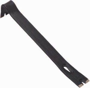 """18"""" Nail Puller Cold Rolled Steel Utility Wrecking/Pry Bar Crowbar pictures & photos"""
