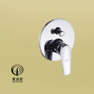 Brass Material Concealed Faucet&Mixer Odn-69314-1 pictures & photos