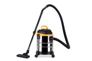 305-15/20L Stainless Steel Tank Wet Dry Water Dust Vacuum Cleaner with or Without Socket pictures & photos