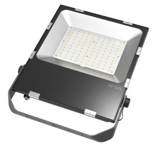 100W LED Flood Light with Osram LED Chips pictures & photos
