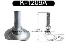 Accessories Adjustable Foot for Lean Pipe pictures & photos