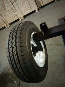 Radial St235/80r16lt St185/80r13 Trailer Tire with Factory Price pictures & photos