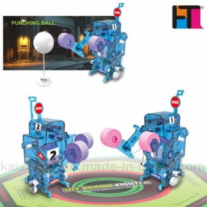 Boxing Battle Robot DIY Battery Operated Robot Kit Toys (10275276) pictures & photos