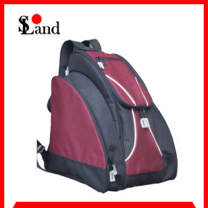 1680d Material Ski Boot Backpack with High Capacity pictures & photos