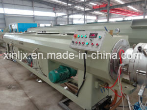 PE Pipe Extrusion Line pictures & photos
