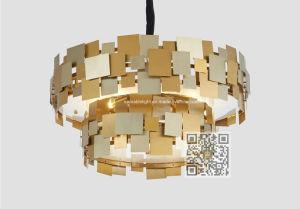 Top Design Decorative Hotel Bedside Desk Lights (KA00156T-1) pictures & photos