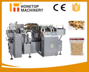 Automatic Rotary Vacuum Food Packing Machine pictures & photos