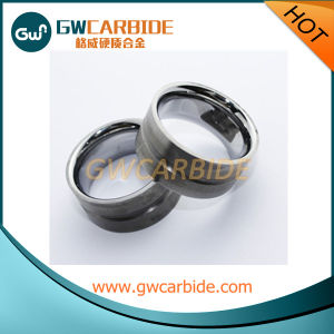 Cemented Tungsten Carbide Roller Rings pictures & photos