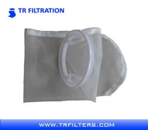 75 Micron Nylon Mesh Nut Milk Bag pictures & photos