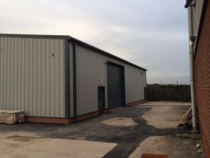 High Quality Prefabricated Steel Building and Prefabricated Steel Structure Building pictures & photos