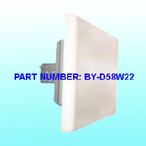 5.8GHz Mimo Antenna, Panel Antenna High Gain 16dBi pictures & photos