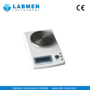 Large Weighing Balance 5~20kg with RS232c Output Interface pictures & photos