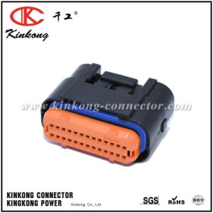 26 Pin Female Jae Socket Housing Automobile Connector Mx23A26sf1 Mx23A26xf1 pictures & photos