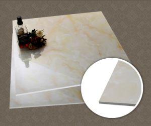 Full Glazed Polished Porcelain Tile for Living Room Floor pictures & photos