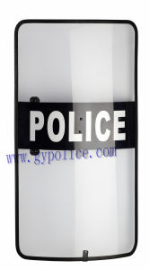 PC Transparent Military Riot Shield pictures & photos