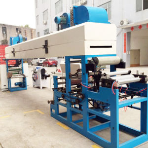 Adhesive Tape Coating Production Equipment pictures & photos