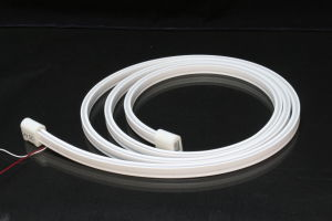 11*17mm Flexible Silicone Neon DC24V Powered pictures & photos