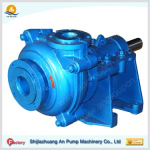 High Pressure Cyclone Feed Horizontal Centrifugal Slurry Pump pictures & photos