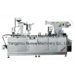 Dpb-250 Flat Type Forming Blister Packaging Machine pictures & photos