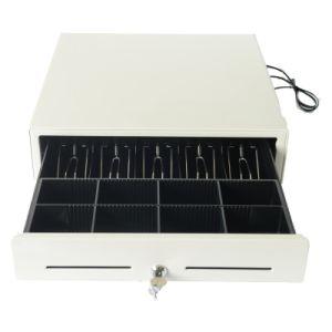 High Quality Cashier Cash Drawer Powder Coating POS Cash Box