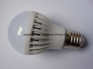 Rechargeable LED Emergency Bulb LED Bulb Sound & Light Dimmable pictures & photos