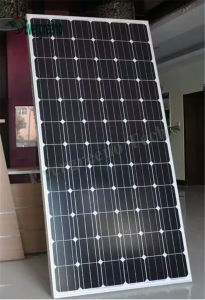 Mono/Poly 100W Solar Panels, Solar PV Modules, Solar Cell pictures & photos