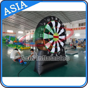 Inflatable Dart Game, Inflatable Soccer Darts, Funny Inflatable Dart Board, Giant Inflatable Soccer Darts pictures & photos