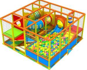 Pre-School Children Play Games Indoor Amusement Park Equipment pictures & photos