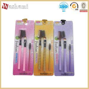 Washami 3PCS Makeup Brush Set Wholesale pictures & photos