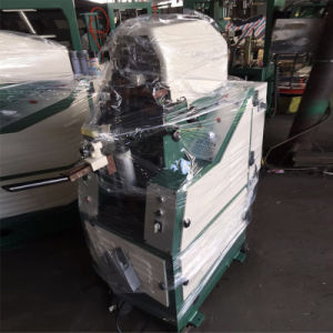 Reconditioned Shoe Machining Heel Lasting Machine Chen Feng CF727A pictures & photos
